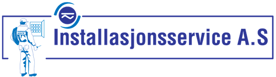 Logo, Installasjonsservice AS